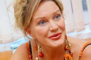 Елена Проклова - биография, фото, фильмы, личная жизнь актрисы