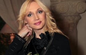 Кристина Орбакайте - биография, фото, личная жизнь певицы