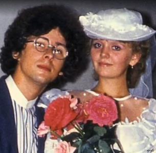 Валерия и Леонид Ярошевский