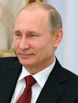 Владимир Путин - биография, фото, личная жизнь президента России