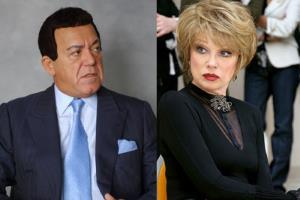 Людмила Гурченко и Иосиф Кобзон - Почему они не разговаривали 40 лет?