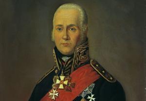 Федор Ушаков - биография, фото, история жизни великого флотоводца: Святой адмирал