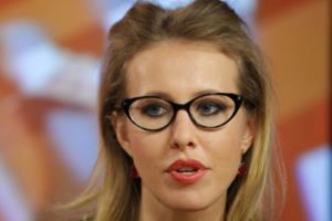 Ксения Собчак -  Внезапно стала многодетной!
