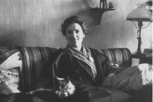 Ольга Книппер Чехова - биография, фото, личная жизнь: Государственная актриса» Третьего рейха