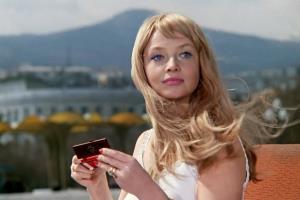 Наталья Кустинская - биография, фото, личная жизнь, мужья актрисы