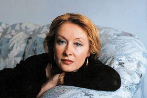 Лариса Удовиченко - биография, фото, личная жизнь актрисы