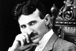 Никола Тесла - биография, фото, история жизни гения: повелитель молний