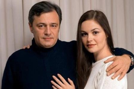 Екатерина Андреева и Душан Петрович