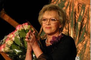 Алиса Бруновна Фрейндлих - биография, фото, личная жизнь, мужья и дети актрисы