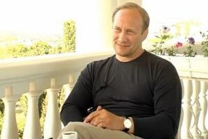 Евгений Сидихин - биография, фото, личная жизнь, семья, дети актера