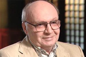 Андрей Мягков - биография, фото, личная жизнь, семья актера