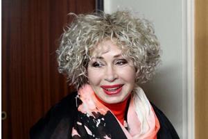 Татьяна Васильева - биография, фото, личная жизнь, мужья, дети