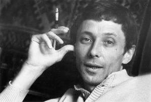 Олег Даль - биография, личная жизнь, жены и дети актера