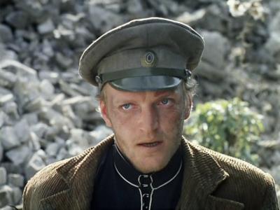 Актер Александр Кайдановский