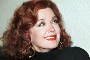 Ирина Алфёрова - биография, фото, личная жизнь, мужья актрисы