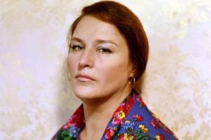 Нонна Мордюкова -