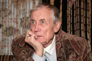 Евгений Евтушенко - биография, личная жизнь, жёны, дети поэта
