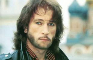 Игорь Тальков - биография, фото, личная жизнь певца и музыканта