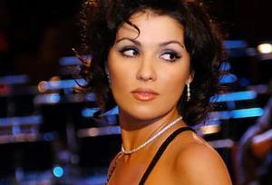 Анна Нетребко - биография, фото, личная жизнь оперной певицы