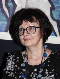 Татьяна Аксюта