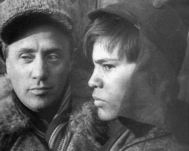 """Актер Жаров в фильме """"Путевка в жизнь"""""""