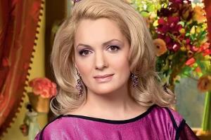 Мария Порошина - биография, фото, фильмы, личная жизнь, мужья и дети актрисы