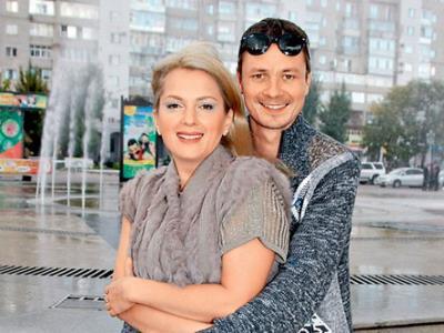 Счастливая пара - Мария Порошина и Илья Древнов