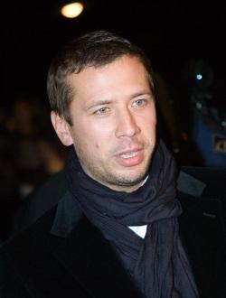 Андрей Мерзликин — фильмы с актером, биография и семья, дети и фото знаменитого артиста театра и кино