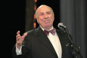 Сергей Юрский - биография, фото, личная жизнь, фильмография актера