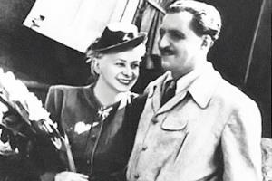 Валентина Серова и Константин Симонов: От страсти до ненависти