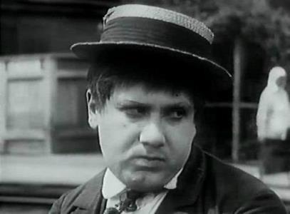 Игорь Ильинский в молодости в начале актерской карьеры