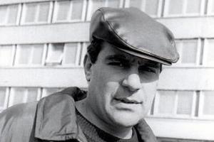 Сергей Довлатов - биография, личная жизнь, фото, книги писателя