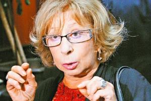 Лия Ахеджакова - Рязанов спас меня от трагического исхода...