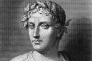Гораций - биография, история жизни поэта