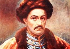 Иван Мазепа - биография, фото, личная жизнь гетмана