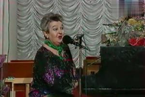 Людмила Лядова: