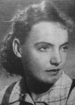 Лидия Малюкова четвертая и последняя жена Жженова