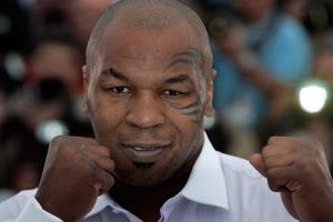 Майк Тайсон - биография, фото, бокс, личная жизнь боксера
