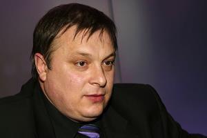 Андрей Разин - биография, фото, сын, личная жизнь продюсера