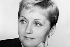 Клара Румянова - биография, фото, личная жизнь актрисы