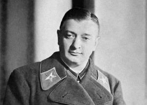 Михаил Тухачевский - биография, фото, личная жизнь маршала