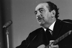 Александр Галич - биография, фото, песни, стихи, личная жизнь поэта барда