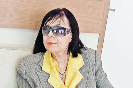 Валентина Малявина сегодня