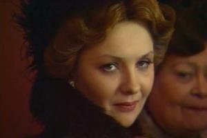 Наталья Тенякова (Юрская) - биография, фото, личная жизнь актрисы