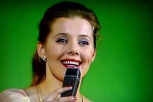 Людмила Сенчина - биография, фото, песни, личная жизнь, мужья  певицы