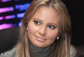 Дана Борисова: