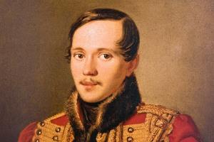Михаил Лермонтов - загадочный поэт
