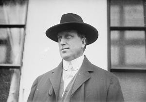 Уильям Херст - основатель