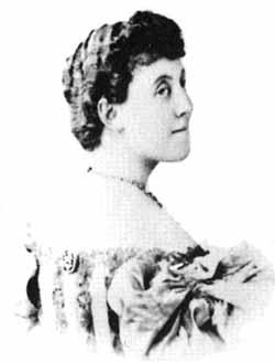 Анастасия Арапова - супруга Маннергейма