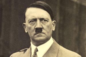 Адольф Гитлер - биография, фото, Ева Браун, личная жизнь художника фюрера